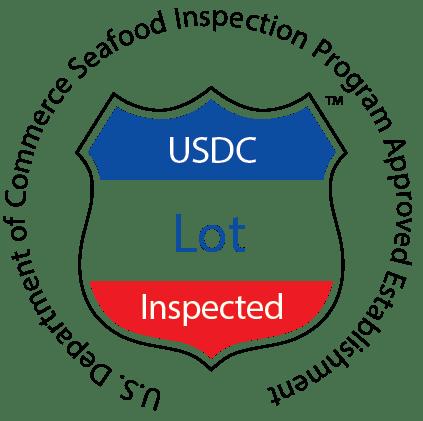USDC Seafood Inspection Program