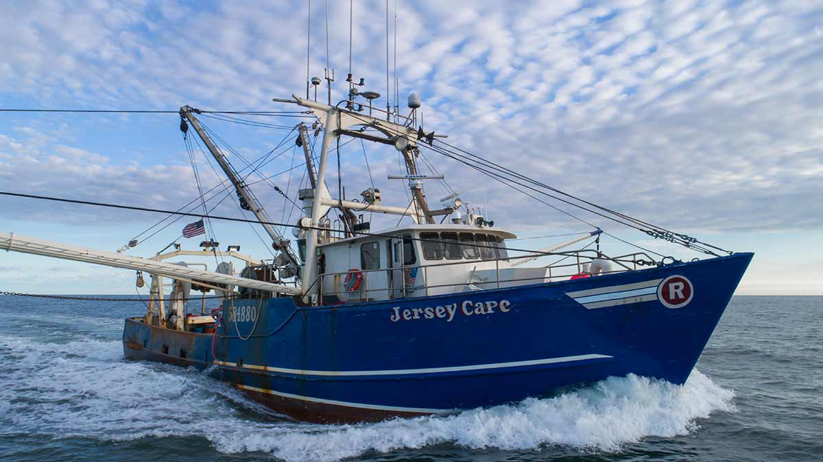 2019 Atlantic Sea Scallop Proposed Management Measures